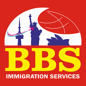 BBS Immigration Services Logo Vector