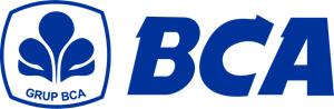 BCA Bank Logo Vector