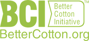 BCI - Better Cotton iniciative Logo Vector