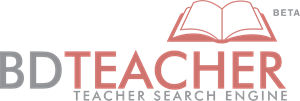bd_teacher Logo Vector