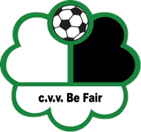 Be Fair CVV Waddinxveen Logo Vector
