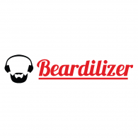 Beardilizer Logo Vector