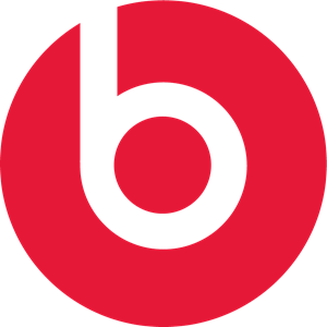 Beats by Dr Dre Logo Vector