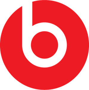 Beats Logo Vector