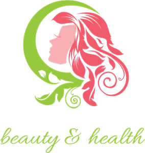 Beauty and Health Logo Vector