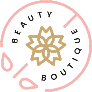 Beauty boutique Logo Vector