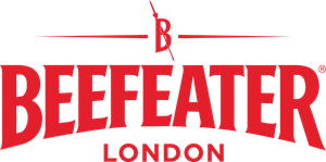 Beefeater London Logo Vector