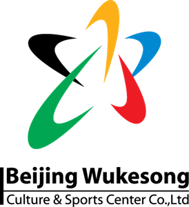 Beijing Wukesong Culture and Sports Center Logo Vector