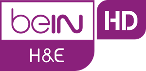 bein home entertainment Logo Vector