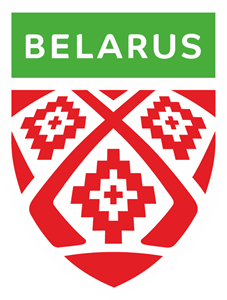 Belarus Ice Hockey Federation Logo Vector