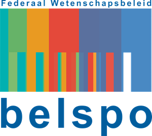 Belgian Federal Science Policy Office Logo Vector