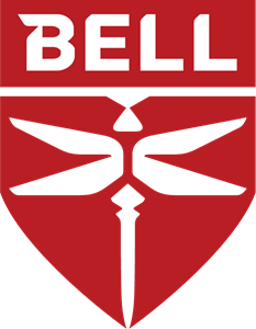 Bell Helicopter Logo Vector