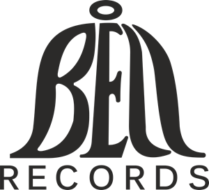 Bell Records Logo Vector