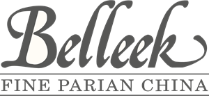 Belleek Fine Parian China Logo Vector