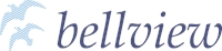 Bellview Airlines Logo Vector