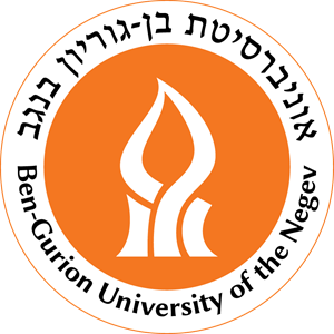 Ben Gurion University of the Negev Logo Vector