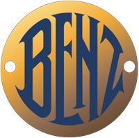 Benz Logo Vector