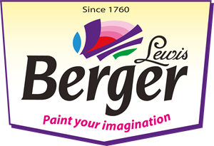 Berger Paints Logo Vector