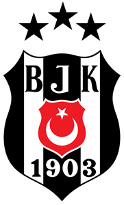 Besiktas JK Logo Vector
