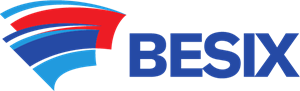 Besix Logo Vector