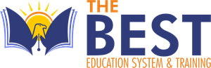 BEST EDUCATION & TRAINING SYSTEM Logo Vector