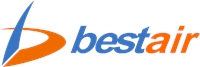 Bestair Airlines Logo Vector
