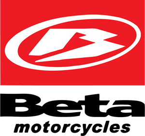 Beta Motorcycles Logo Vector