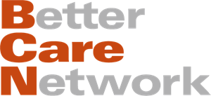 Better Care Network Logo Vector