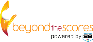 Beyond The Scores Logo Vector