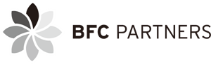 BFC PARTNERS Logo Vector