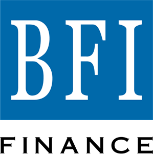 BFI Finance Logo Vector