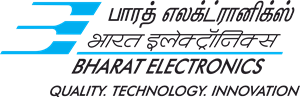 Bharat Electronics LTD Logo Vector