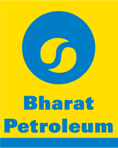 Bharat Petroleum Limited Logo Vector