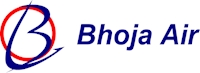 Bhoja Airlines Logo Vector