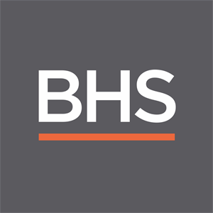 BHS (British Home Stores) Logo Vector