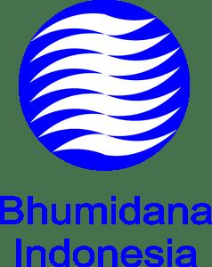 bhumidana indonesia logo vector cdr free download bhumidana indonesia logo vector cdr
