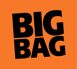 BIG BAG Group AB Logo Vector