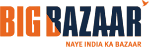 Big Bazaar 2018 Logo Vector
