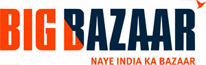 Big Bazaar Logo Vector
