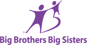 Big Brothers Big Sisters Logo Vector