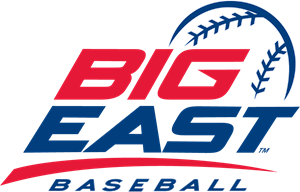 Big East Baseball Logo Vector