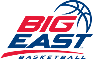 Big East Basketball Logo Vector