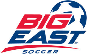 Big East Soccer Logo Vector
