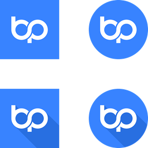 BigPay icon Logo Vector