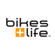Bikes and Life Logo Vector