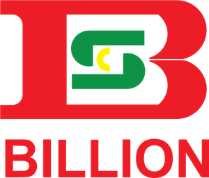 BILLION SUPER MARKET Logo Vector