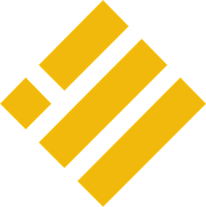 Binance USD (BUSD) Logo Vector