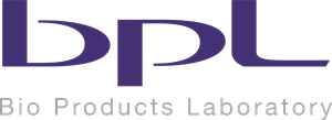 Bio Products Laboratory BPL Logo Vector