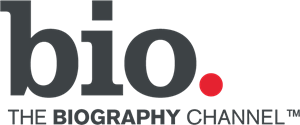 bio. The Biography Channel Logo Vector