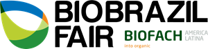 Biobrazil Fair Logo Vector